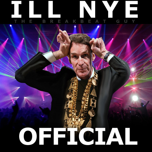 ILL NYE (Official)'s avatar
