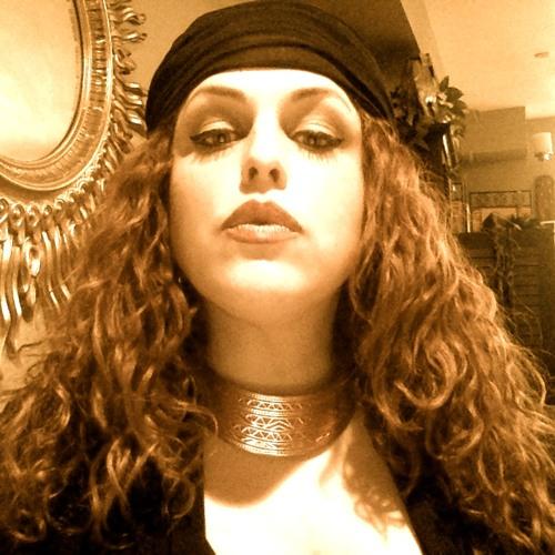 Vanessa Rubia's avatar