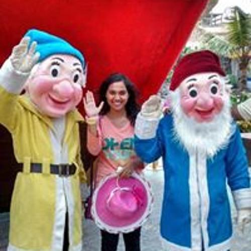 Divya Shetty 6's avatar