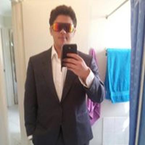 Jordan James Webb's avatar