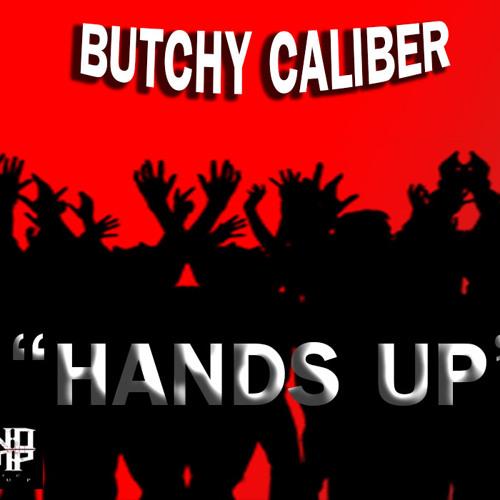 BUTCHY CALIBER's avatar