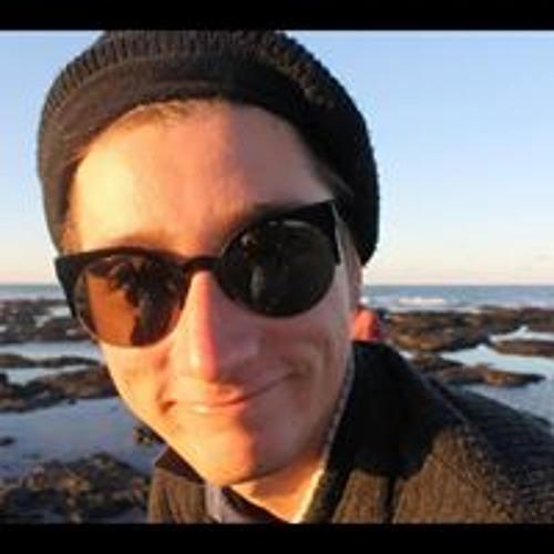 Guy Baumber's avatar