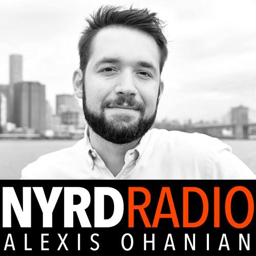 NYRD Radio's avatar
