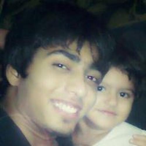 Prince Rudra's avatar