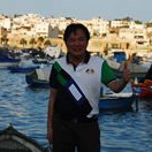 Andy Yeoh Chin Huat's avatar