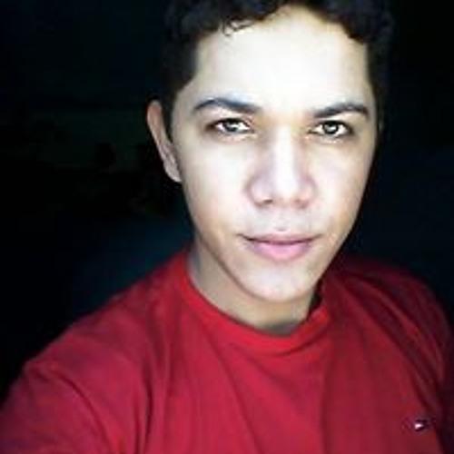 Augusto Tony's avatar