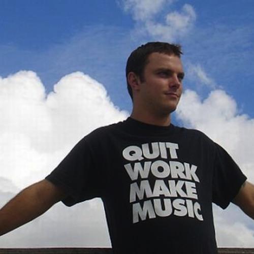 DJ J13's avatar