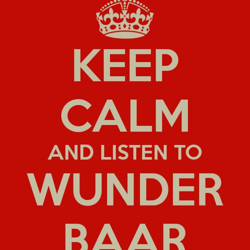 WunderbaarRadioShow's avatar