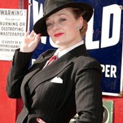 Fiona Harrison Singer's avatar