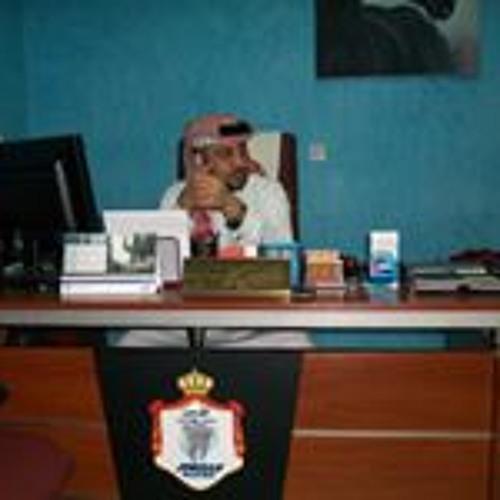 Dr-Rami Al Awawdeh's avatar