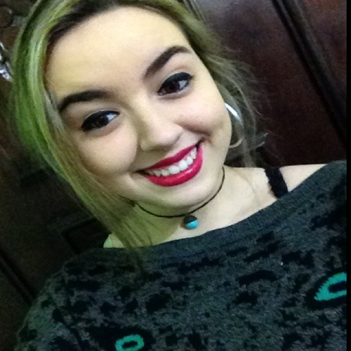 Isabela Maria Salcedo's avatar