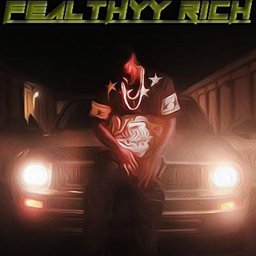 TRF RICHH's avatar