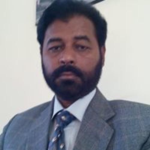 Rana Shakeel Ahmed's avatar