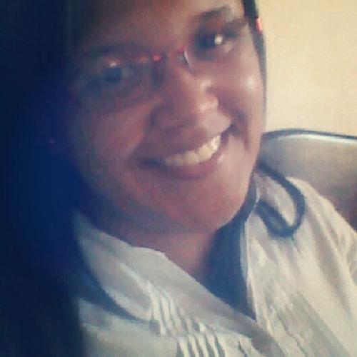 Nathalia Gabriele Cruz's avatar
