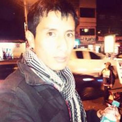 Jorge Luis F C's avatar