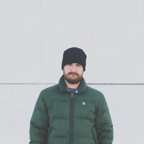 Nathan Hall's avatar