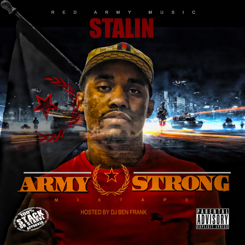 Stalin - Just Drank (Prod. by Mike J)