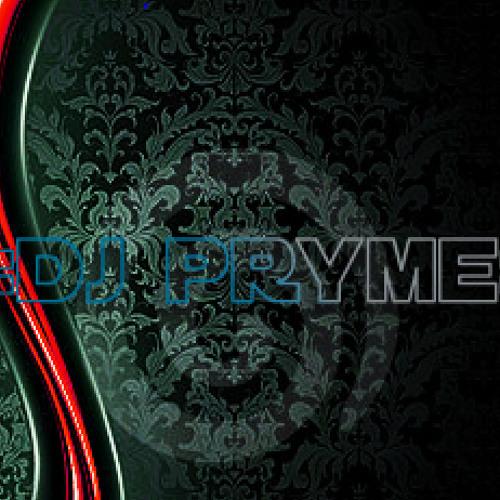 Deejay Pryme's avatar
