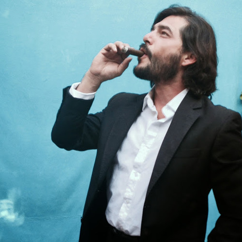 Juan Carreón Oficial's avatar