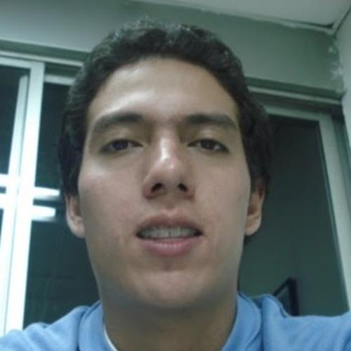 Alvaro Rodriguez Valencia's avatar