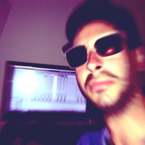 Adrian Mozer's avatar