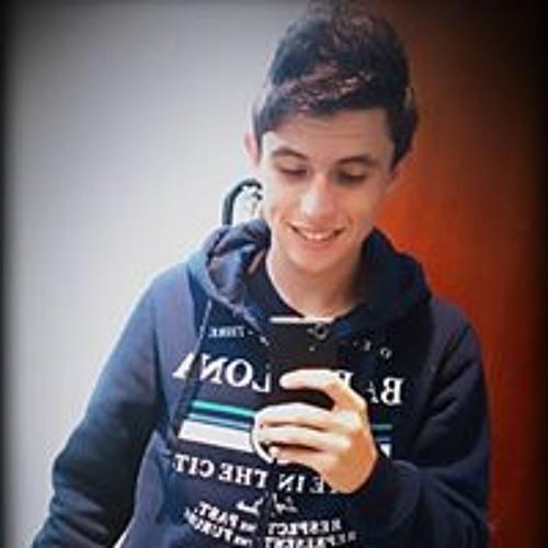 Felipe Ribeiro 257's avatar