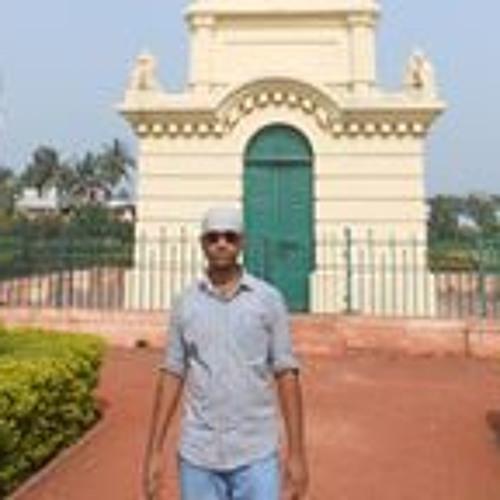 Bhagaban Paul's avatar