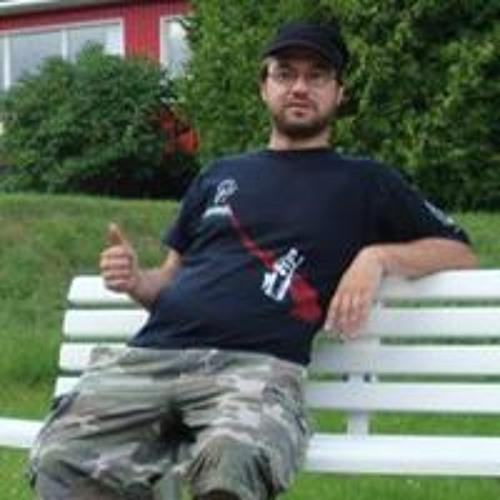 Maxime-Pierre Lacroutz's avatar