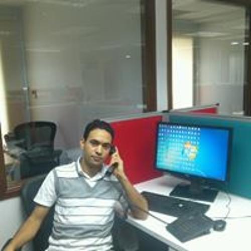 Amr Mohamed 668's avatar