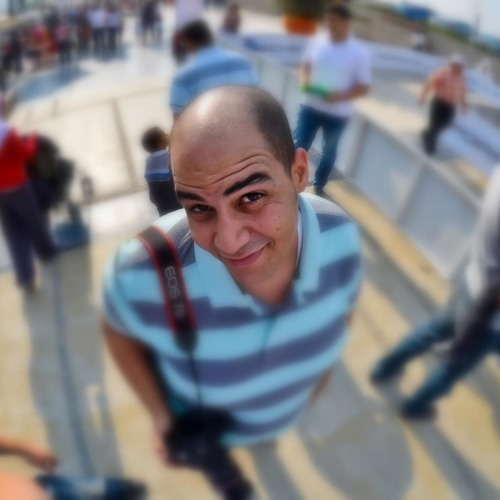 youssef-elgarhy's avatar