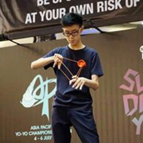 Edward Soh 1's avatar