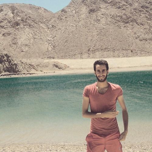 Ayman Mobasher's avatar