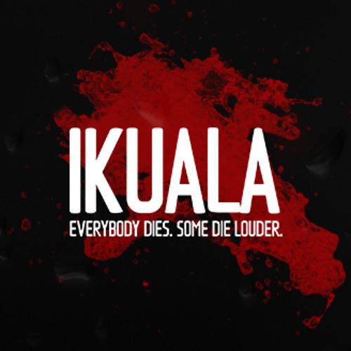 Ikuala - Fotofobia