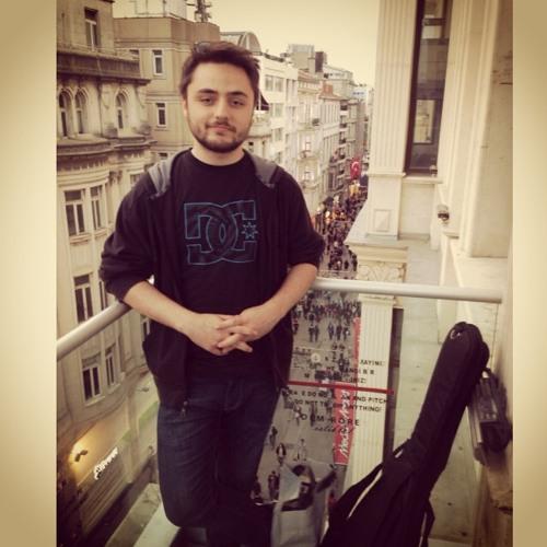 Orcun Aydin 1's avatar