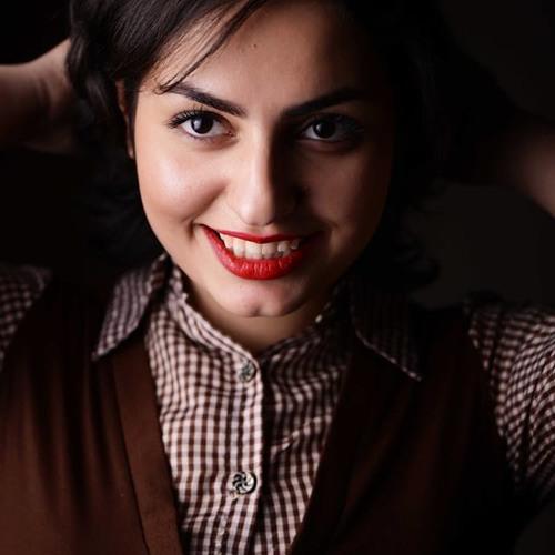 Nina Moghadam's avatar