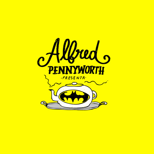 Alfred Presenta's avatar