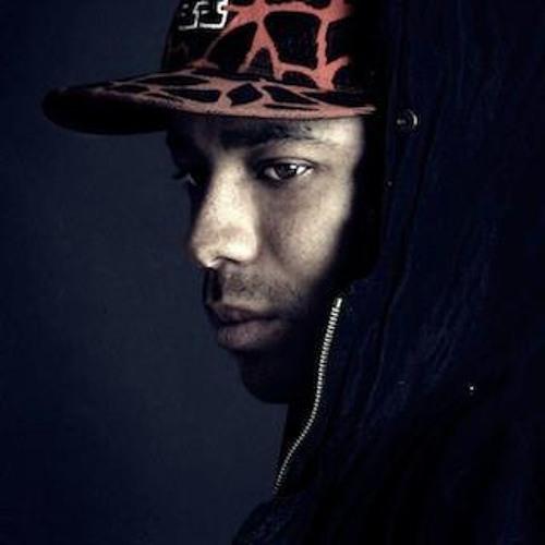 Alain Diamond's avatar