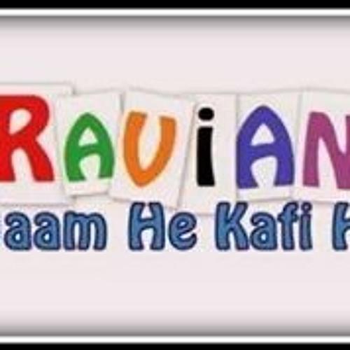 wajahat Ravian's avatar