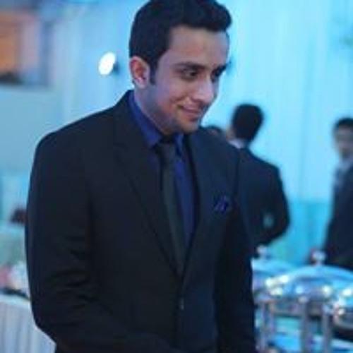Syed Amir Ali 2's avatar