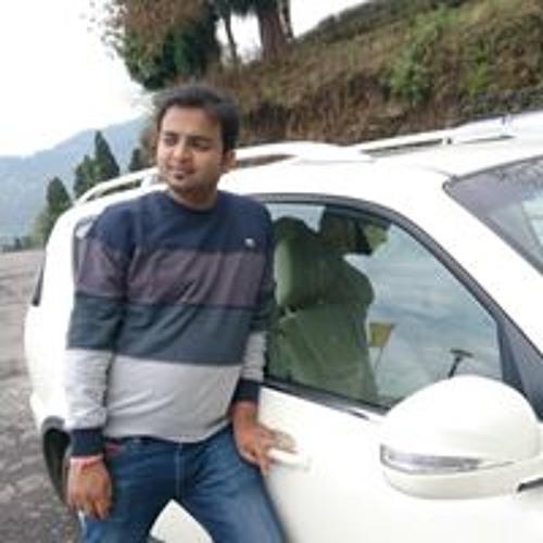 Gupta Nabin's avatar