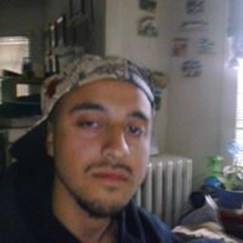 Omar Dreamchaser's avatar