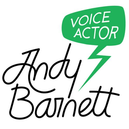 AndyBarnett's avatar