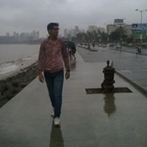 Rameez Shaikh 12's avatar