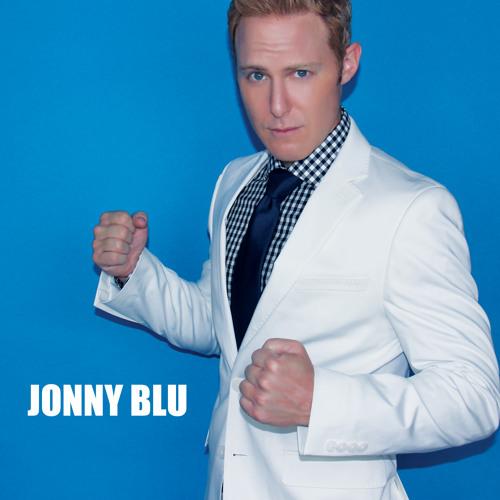 Jonny Blu's avatar
