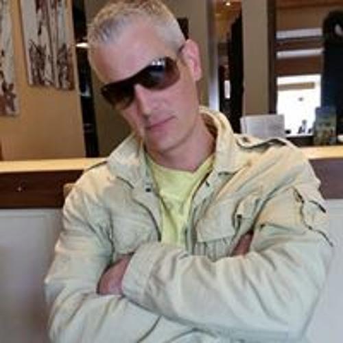 Robert James McGregor's avatar