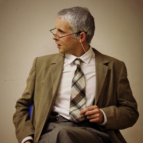 Professeur Van de Burne's avatar