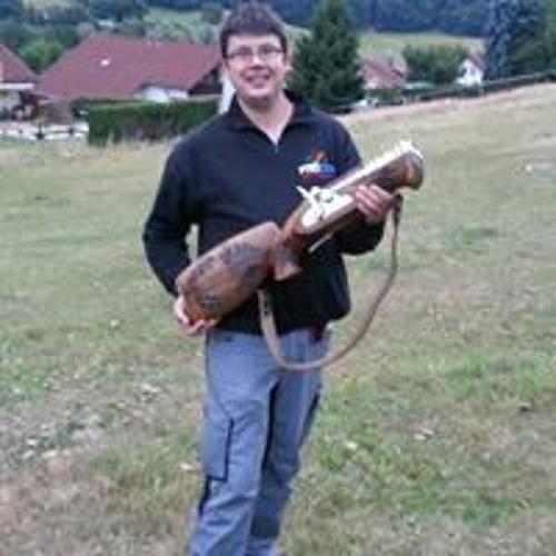 Markus Stein 10's avatar