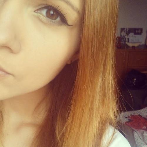 Klaudia Mochol's avatar