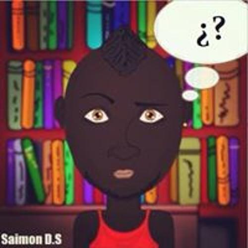 Saimon Dos Santos's avatar