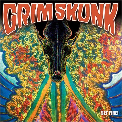 Grimskunk's avatar